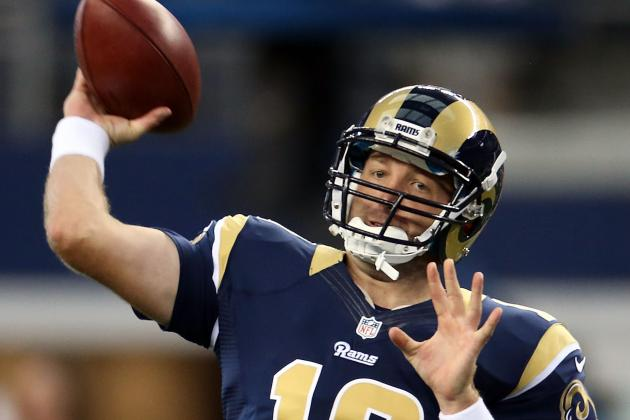 Kellen Clemens Agrees to Deal with Rams