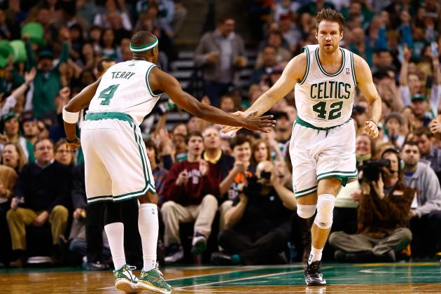 Does Shavlik Randolph Have a Long-Term Future with Boston Celtics?