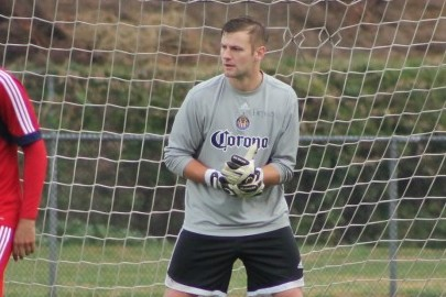 Goalkeeper Patrick McLain Sent on Loan