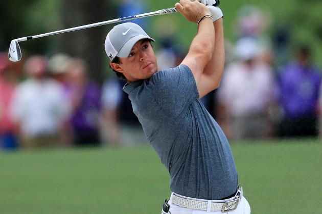Rory McIlroy at Masters 2013: When Will Superstar Start Dominating Again?