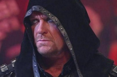 Undertaker Wrestling on Next Week's Raw from London