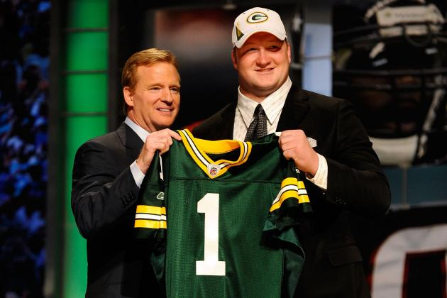 Could the Green Bay Packers Take Another OT in the First Round?