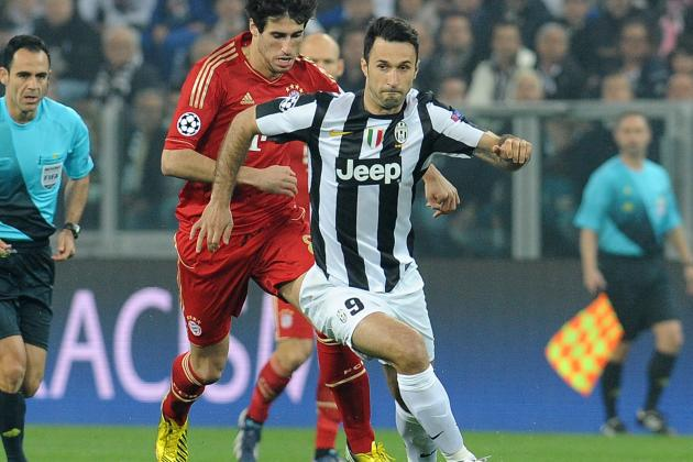 Vucinic: It Is Not True I Am a Lazy Player