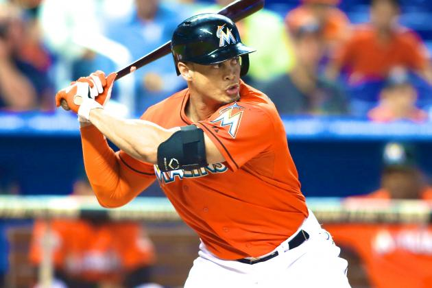 Would a Giancarlo Stanton for Jurickson Profar/Mike Olt Trade Be a Win-Win?