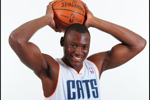 Charlotte Bobcats: Is Bismack Biyombo Finally Rounding the Developmental Corner?