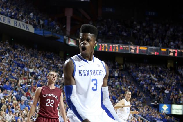 NBA Draft 2013: Top Underclassmen Who Have Already Declared