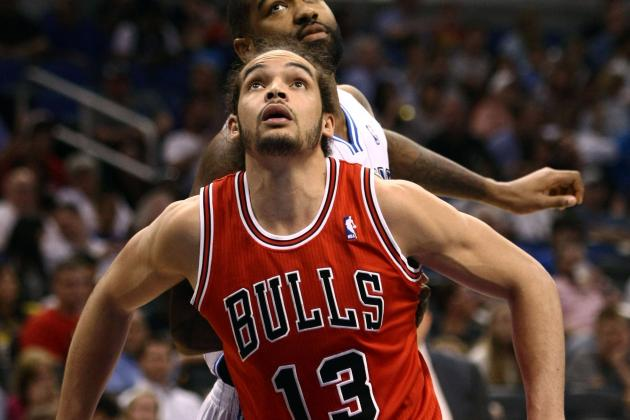 Rapid Reaction: Bulls 102, Magic 84