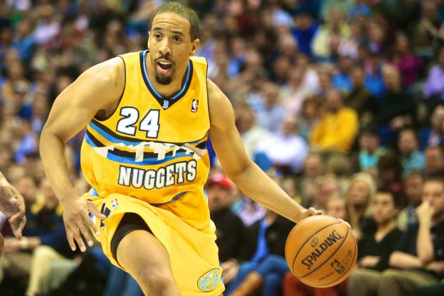 Denver Nuggets' Impressive Depth Will Trump Injury Woes Come Playoff Time