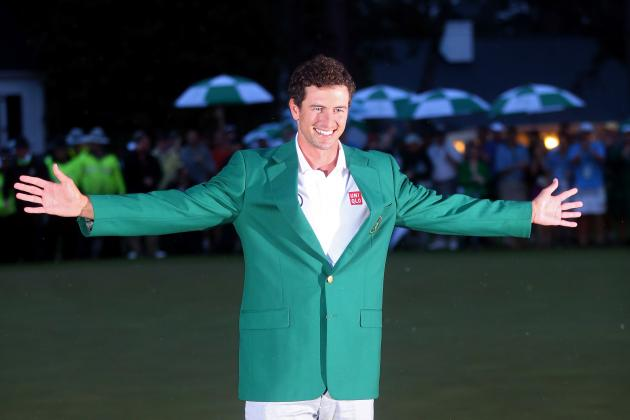 Masters 2013 Payout: Analyzing Top Earners' Strengths and Weaknesses