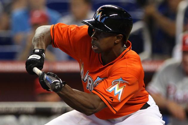 Miami Marlins lose 10-3 to Washington Nationals, drop to 2-11...