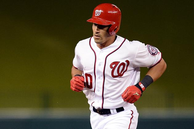 Nationals vs. Marlins: Jordan Zimmermann earns his first complete-game win