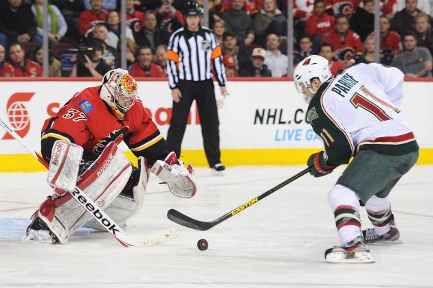 Wild 4, Flames 3