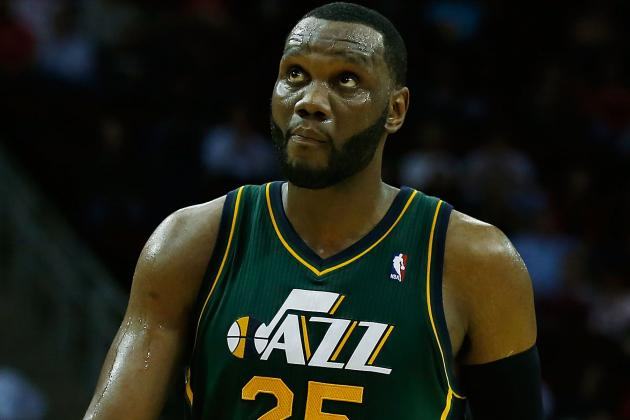 Utah Jazz Instant Analysis: Jazz Tame the T-Wolves in Must-Win Game