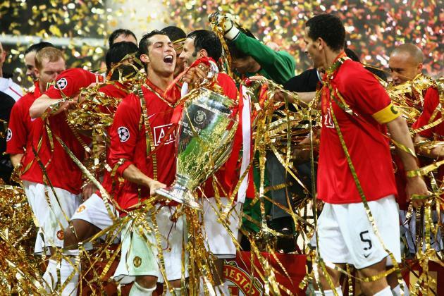 Imagining the Football Landscape Had Ronaldo Never Left United