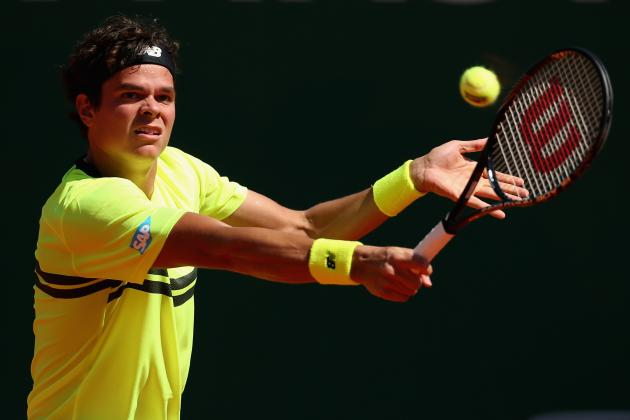 Monte Carlo Masters 2013: Dark-Horse Players to Watch for in Monaco