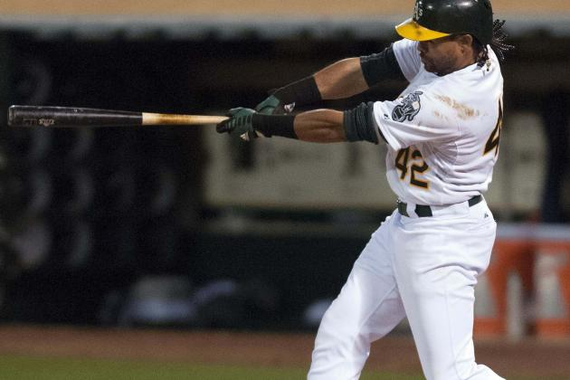 Instant Replay: A's 11, Astros 2