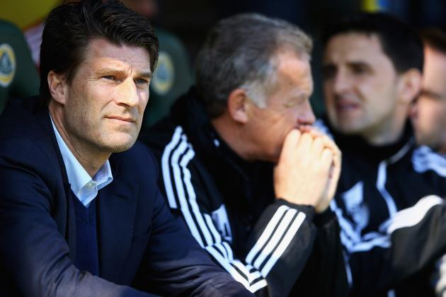 Why Michael Laudrup Is Outside Choice to Succeed Jose Mourinho at Real Madrid