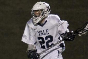 NCAA Lacrosse: Yale Rallies to Beat Stony Brook 11-10