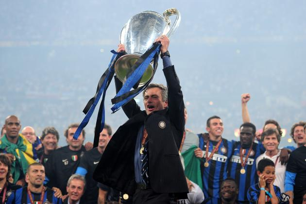 Inter Milan: Would Jose Mourinho Ever Return to the Nerazzurri?