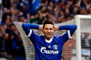 Madrid Targeting Draxler