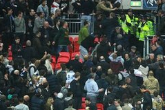 Charges After Millwall Violence