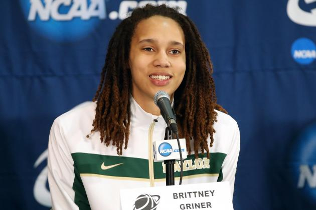 WNBA Draft 2013: Brittney Griner and Stars That Will Make an Instant Impact