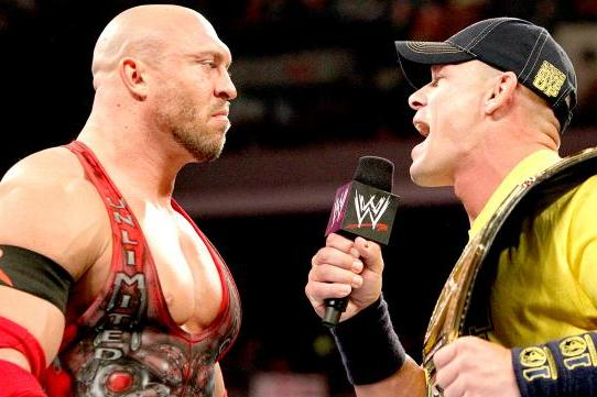 WWE Monday Night Raw Recap: Punk Walks Out, Ryback Explains Heel Turn