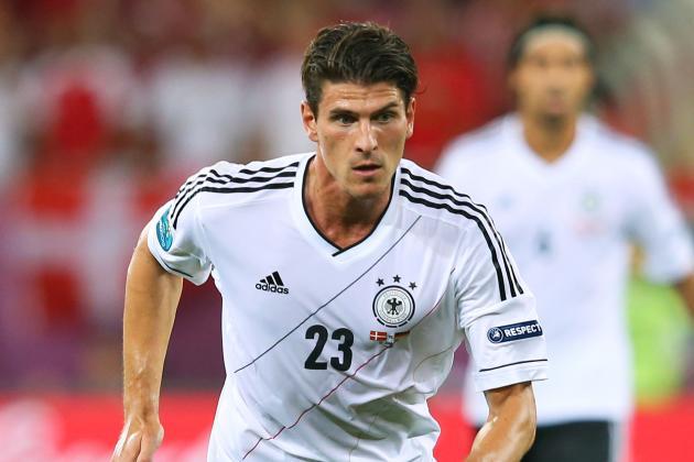 Mario Gomez: Why Manchester City Should Move for Bayern Munich Striker