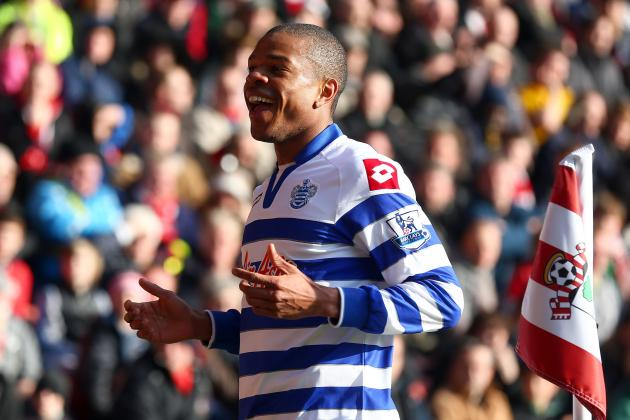 Would QPR Striker Loic Remy Be a Good Fit at Arsenal?