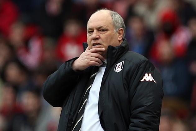 Jol's Chelsea Preview