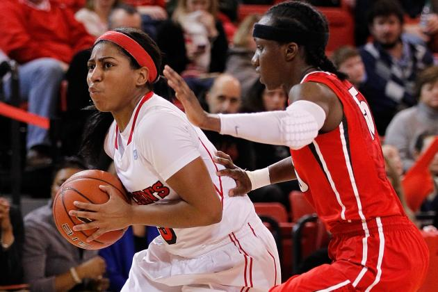 WNBA Draft Results 2013: Breaking Down Most Underrated Picks