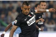 Ancelotti: Vidal Not Worth €40M