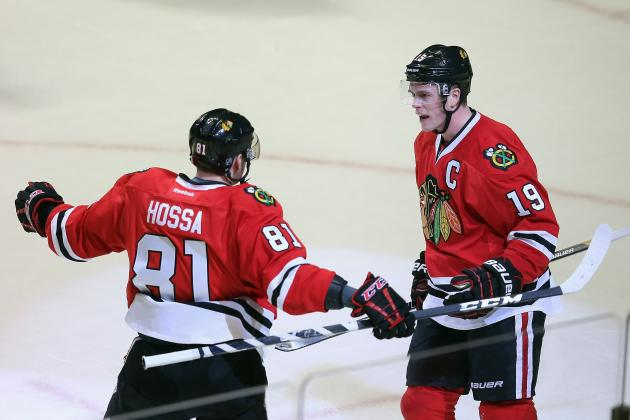 Chicago Blackhawks: An O-for-April Power Play Is Cause for at Least Some Concern