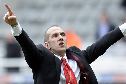 Paolo Di Canio Demands More Goals from Sunderland
