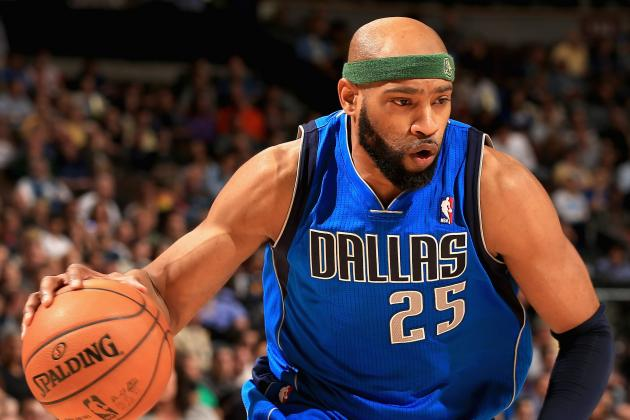 Vince Carter's Latest Milestone Unfairly Dulled by Loss to Memphis, Mayo Fallout