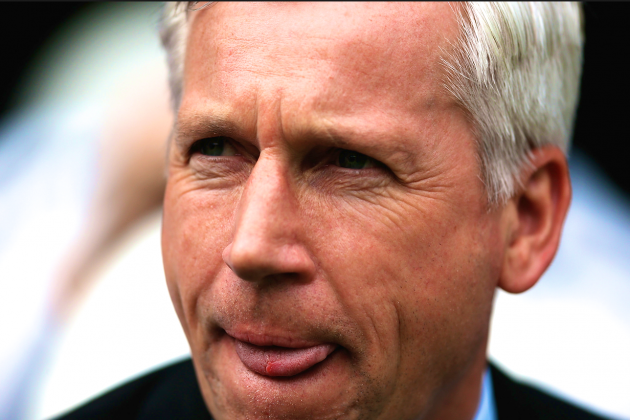 Is Alan Pardew the Right Man for the Newcastle United Job?