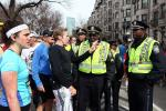 Very Latest on the Boston Marathon Tragedy