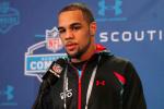 Star NFL Draft Prospect WR Keenan Allen Flagged for Drug Test