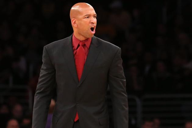 Debate: Should the Hornets Fire Monty Williams?