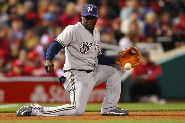 Giving Yuniesky Betancourt His Due