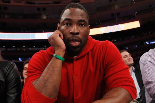 Right When the New York Giants Need Him Most, Can Justin Tuck Bounce Back?