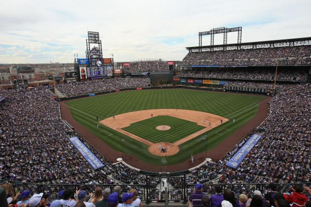 Mets, Rockies to Wear Throwback Uniforms