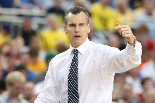 Billy Donovan Believes More Frontcourt Depth Could Be a Benefit Next Season