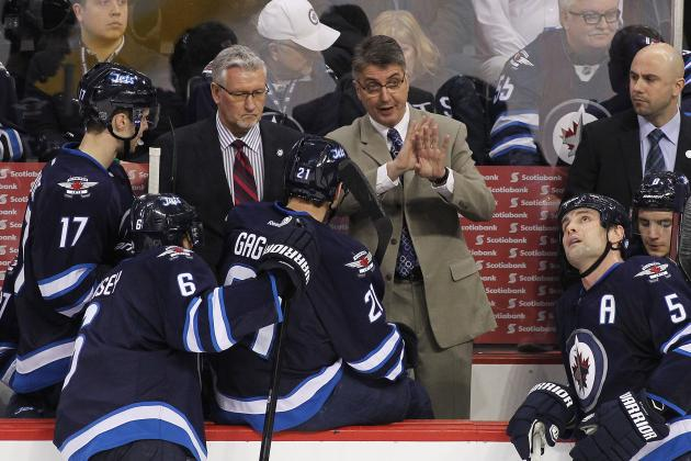 Winnipeg Jets: Analyzing the Jets' Remaining Schedule and Playoff Chances