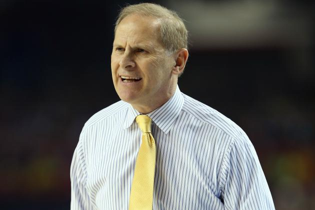 Beilein: College Hoops Should Consider Rule Changes to Make Game Less Physical