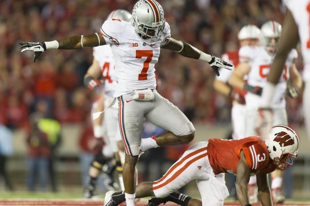 Travis Howard Scouting Report: NFL Outlook for Ohio State CB