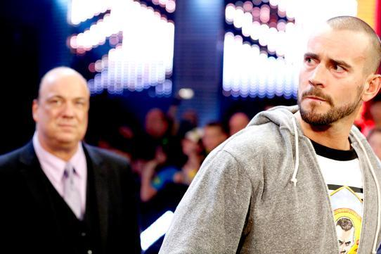 CM Punk: Why Saying Nothing Was the Best Move He Could Have Made Monday Night