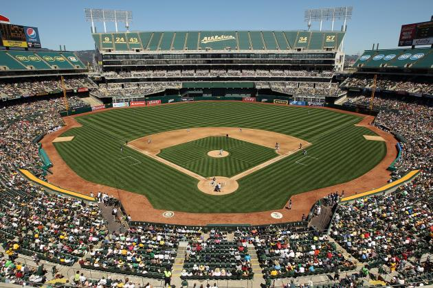 Purdy: Giants' Owner Controls A's Move