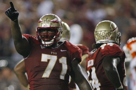 Menelik Watson Scouting Report: NFL Outlook for Florida State OT