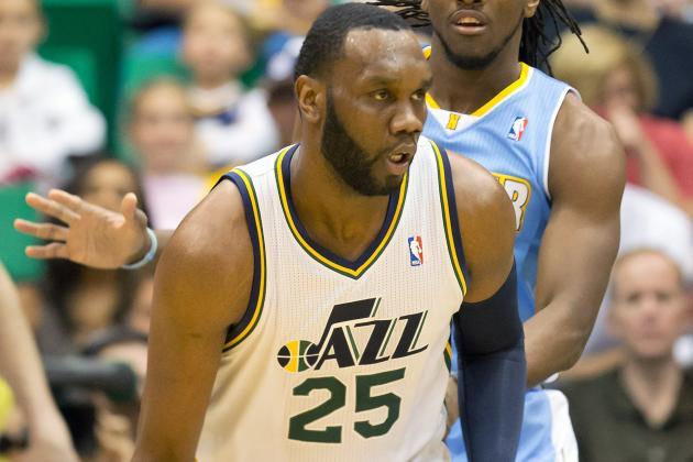 Kobe's Torn Achilles Tendon Draws Sympathy from Utah Players